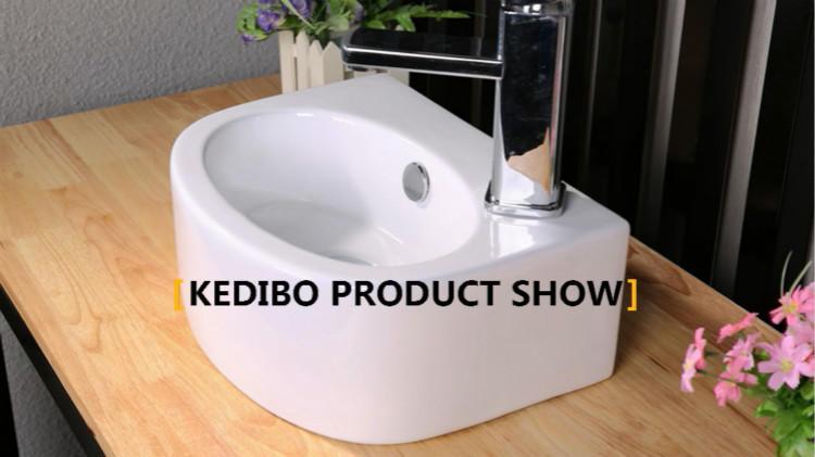 Kedibo small size bathroom recommend