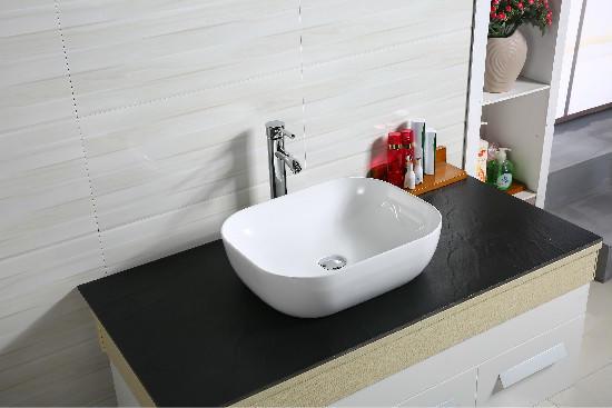 What is the advantage of KEDIBO ceramic basin ?
