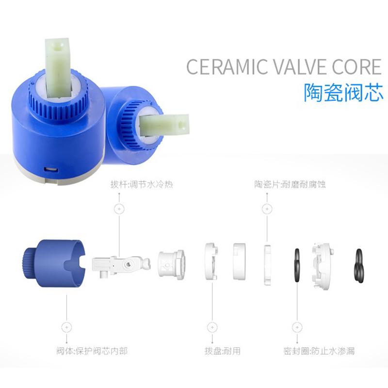 KEDIBO shower mixer for wholesale for shower-1