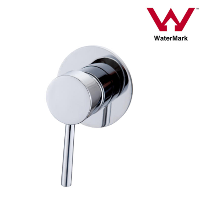 Watermark Round Bathroom Concealed Shower Mixer  Valve