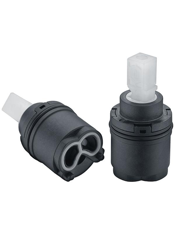 bathroom basin mixer taps for basin assembly KEDIBO-4