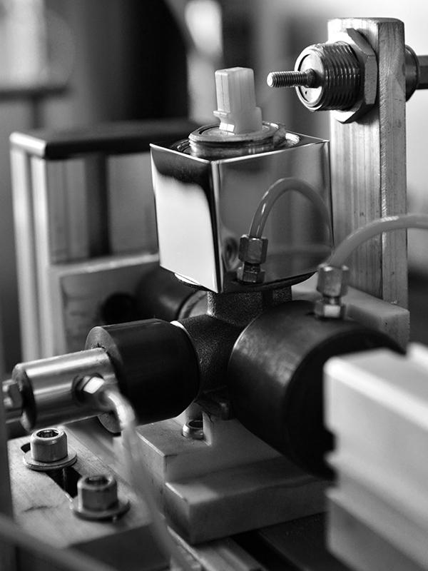 bathroom basin mixer taps for basin assembly KEDIBO-5