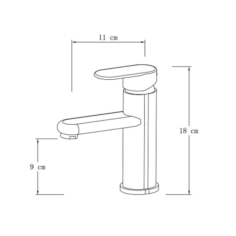 color optional basin taps free design for watermark KEDIBO