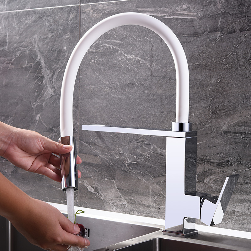 oem kitchen sink mixer taps bulk production for home-7