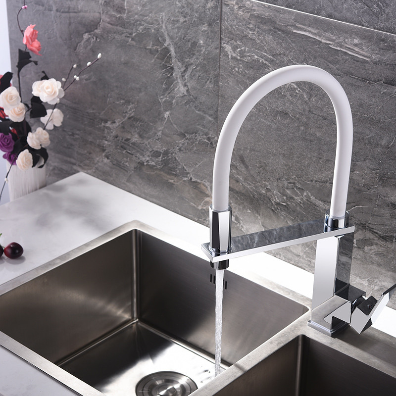 oem kitchen sink mixer taps bulk production for home-10