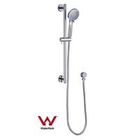 Watermark Approved Bathroom Sliding Shower Hardware Kits