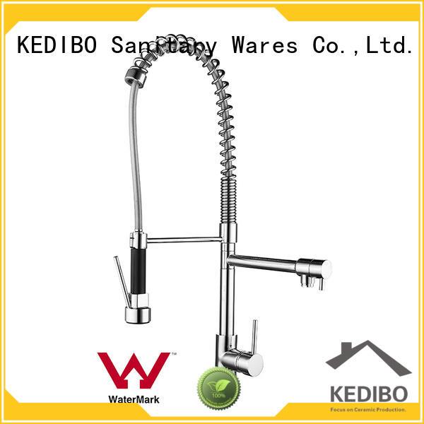 black kitchen tap for home KEDIBO
