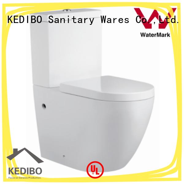 KEDIBO disable 1 piece toilet shop now for hotel
