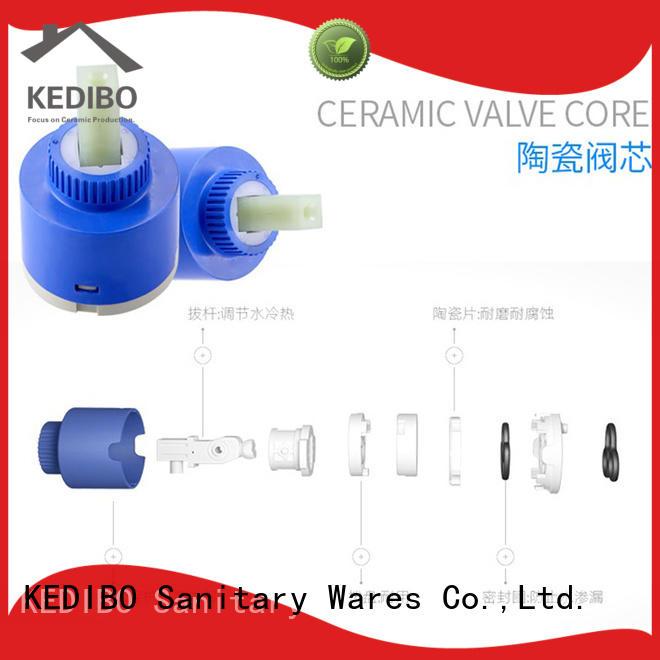 KEDIBO shower mixer for wholesale for shower