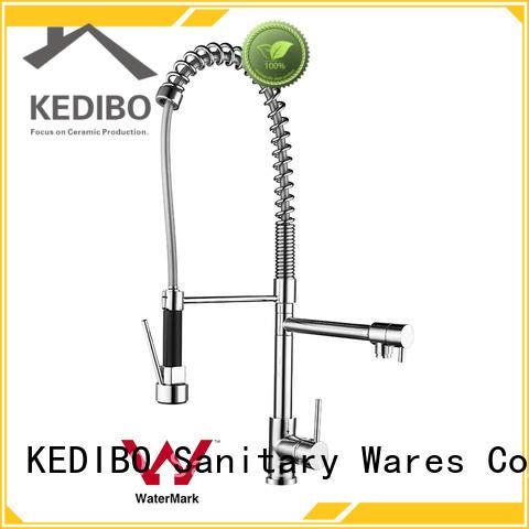 KEDIBO oem black kitchen tap supplier for home