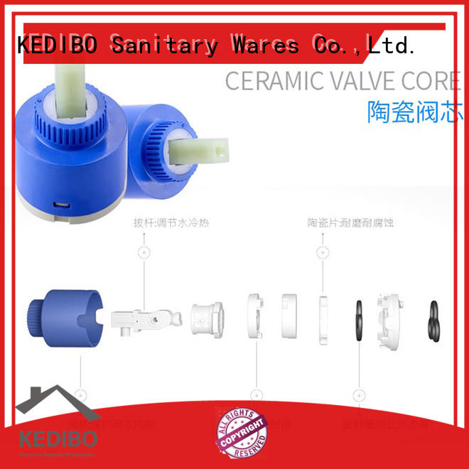 KEDIBO welcome shower mixer for wholesale for watermark