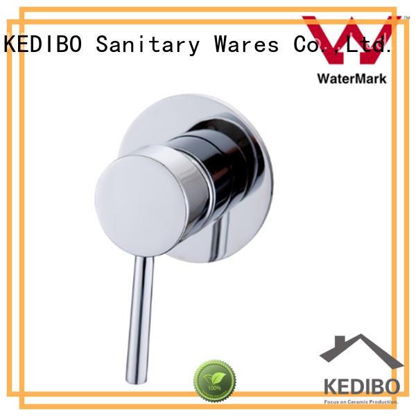 KEDIBO nice design bar shower valve dropshipping for bathroom
