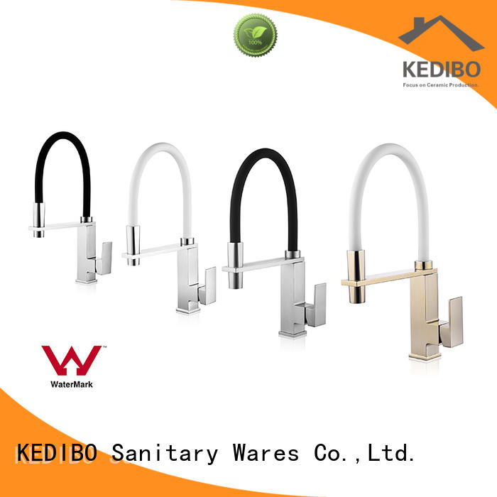 KEDIBO pull-out kitchen tapware factory price for home