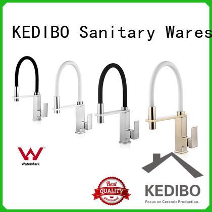 KEDIBO black kitchen tap vendor for home