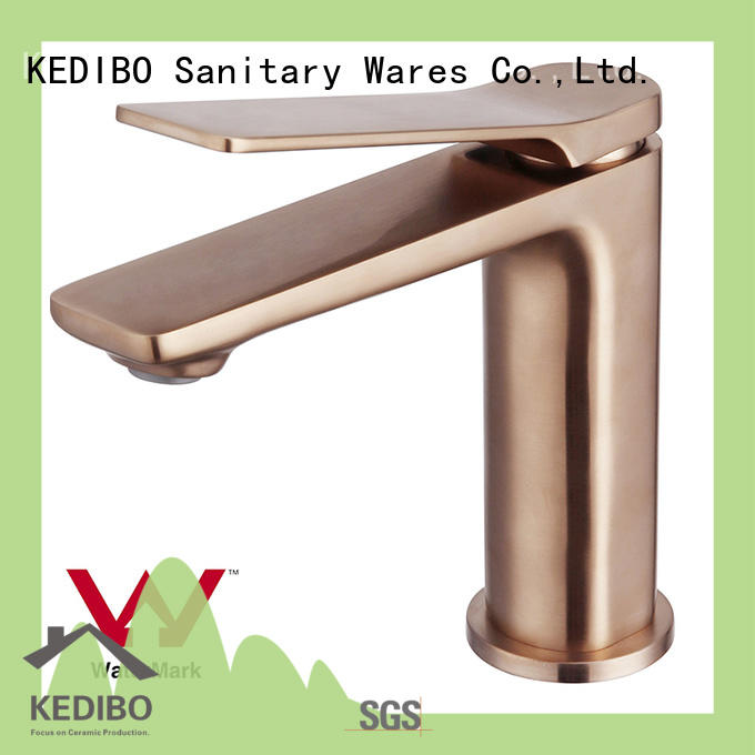 KEDIBO odm basin tap wholesale for basin assembly