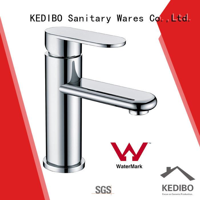 KEDIBO color optional basin tap china factory for wash basin