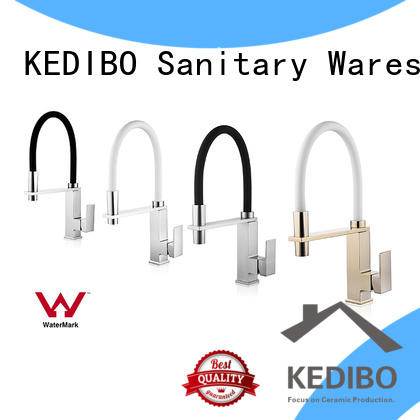 pull-out kitchen sink taps factory price for kitchen