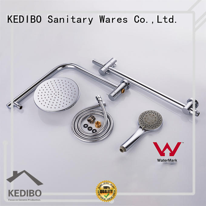 watermark shower kits factory directly for home