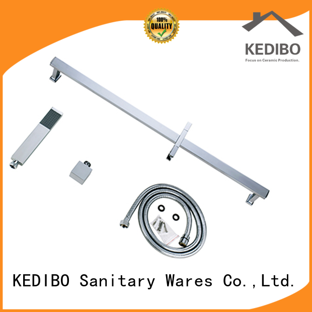 KEDIBO odm shower kits factory directly for watermark