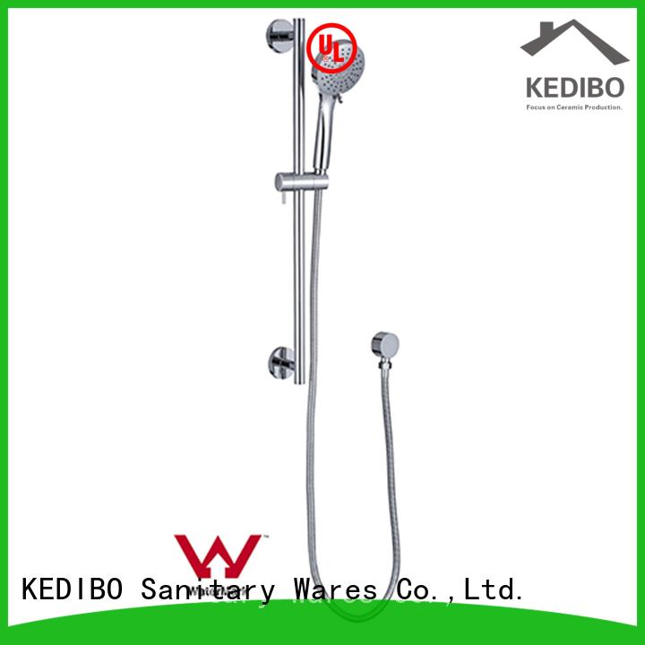 KEDIBO odm bathroom shower set exporter for bathroom