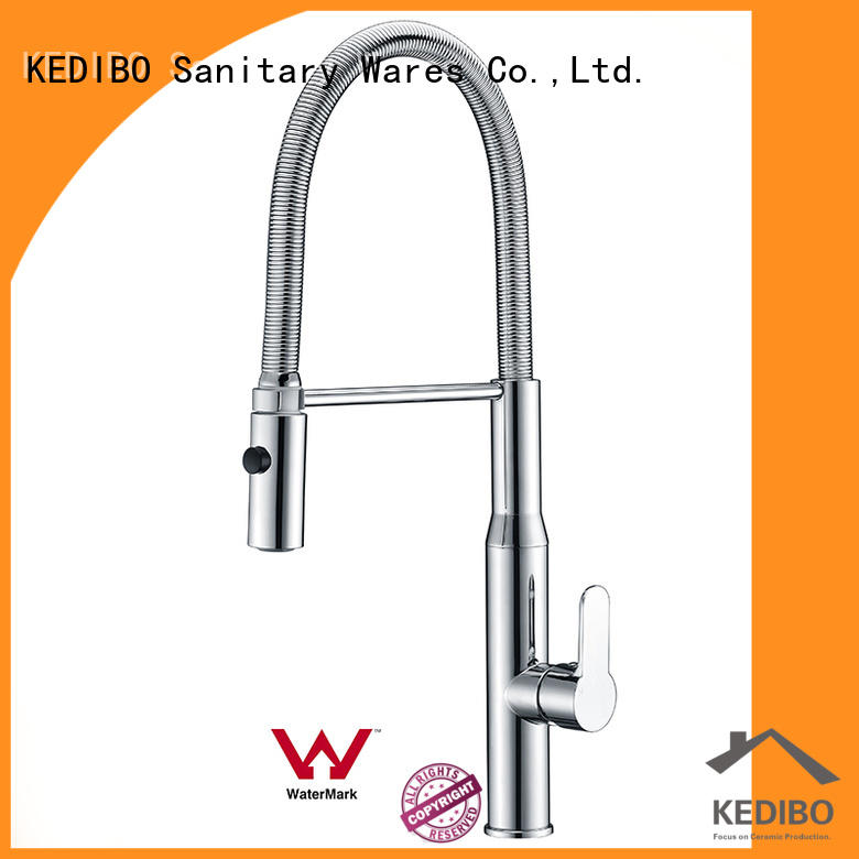 adjustable length kitchen tapware factory price for watermark