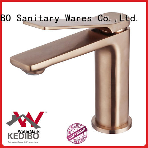 KEDIBO solid basin tap free quote for basin assembly