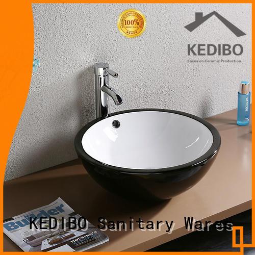 KEDIBO triangle ceramic basins check now for airport