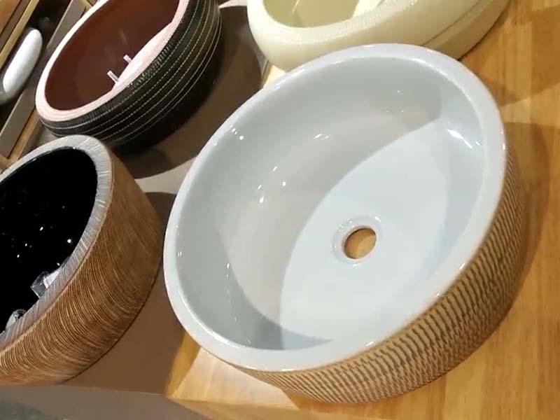 KEDIBO Art Basin Show