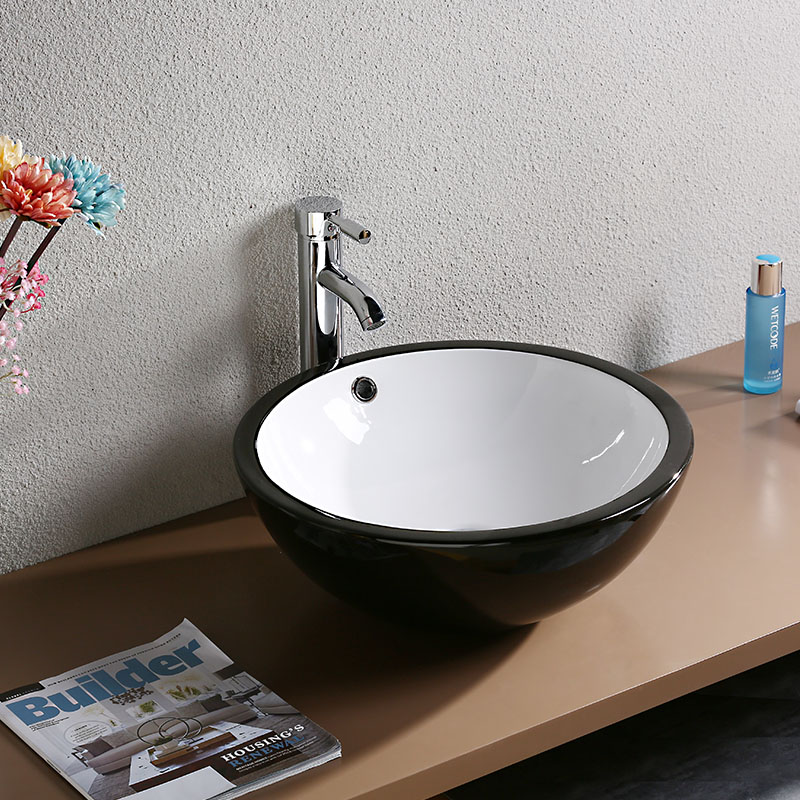 fashion washroom basin order now for hotel-1