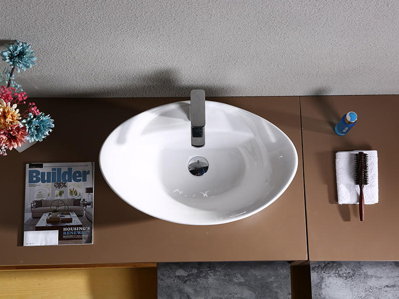 KEDIBO high-quality rectangular drop in bathroom sinks buy now for hotel