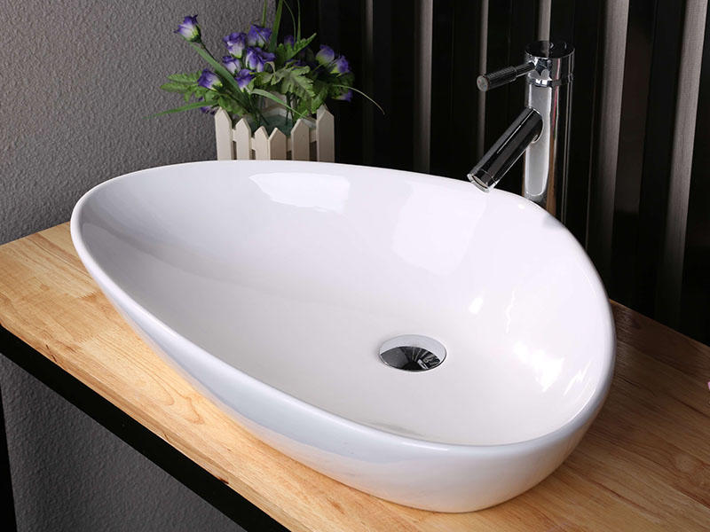teardropshaped toilet wash basin design special KEDIBO company