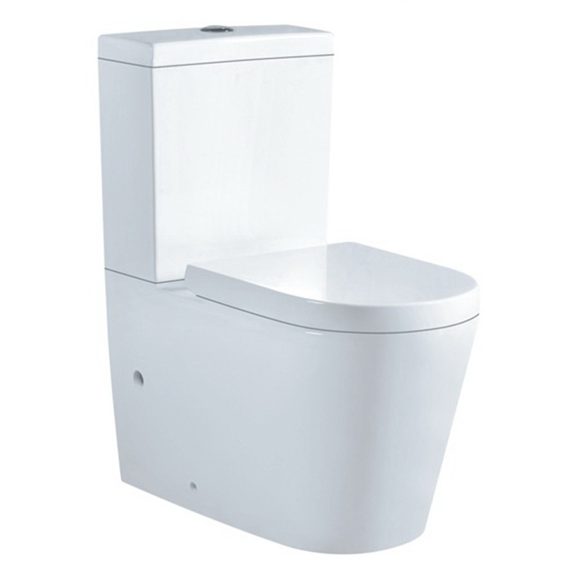 KEDIBO bathroom two-piece toilet save in big discount for bank-1