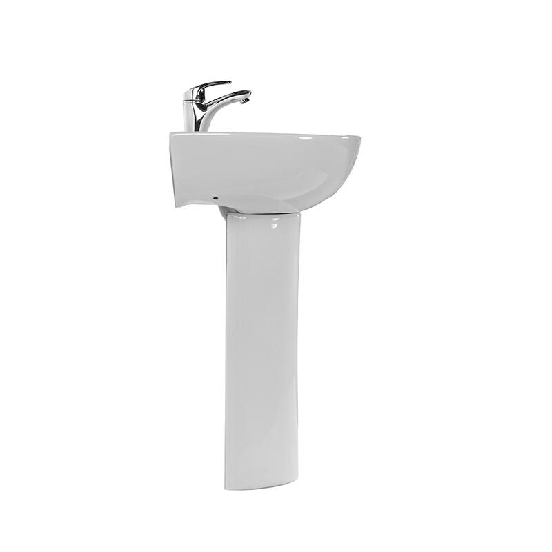 KEDIBO easy pedestal basin wholesale for municipal building-8