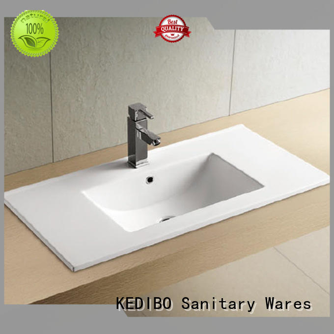 bathroom different models cabinet basin KEDIBO Brand company