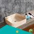 big special art basin bathroom KEDIBO Brand