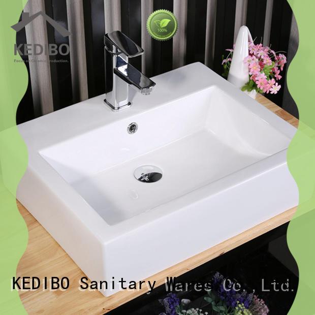 KEDIBO stylish basin exporter for toilet