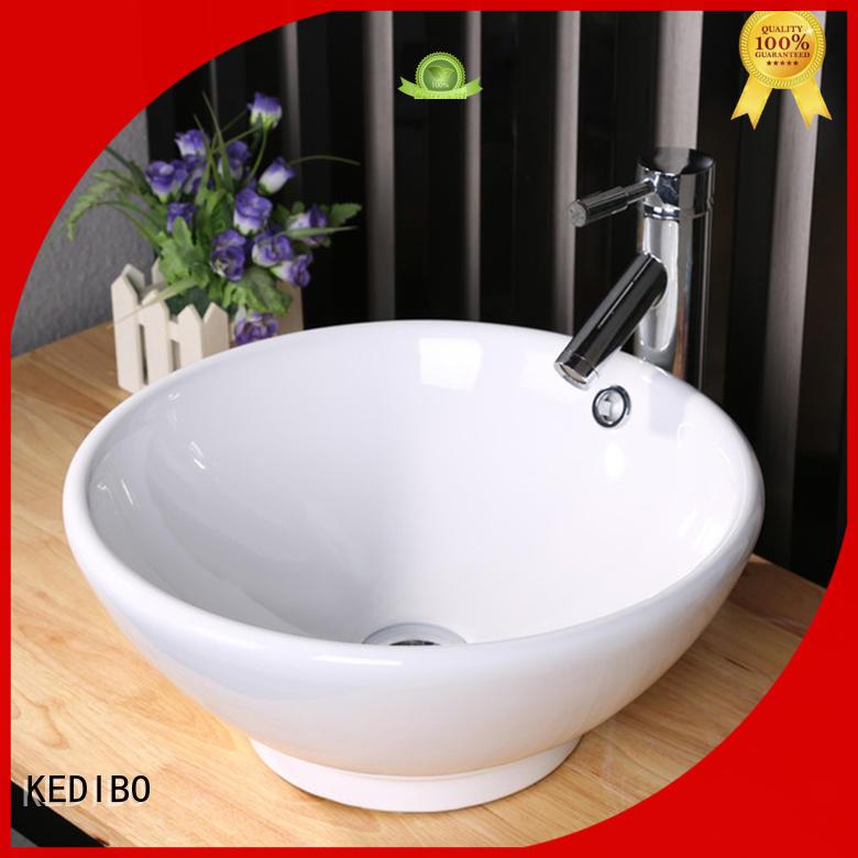 KEDIBO good look small basin slim for school