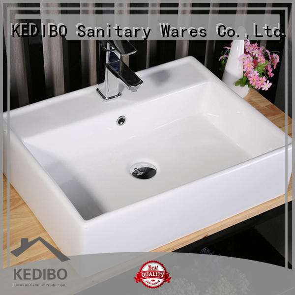 KEDIBO different types trend wash basin order now for hotel