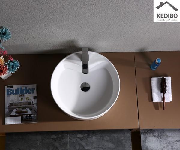 pratical wash basin in toilet vendor for bathroom KEDIBO