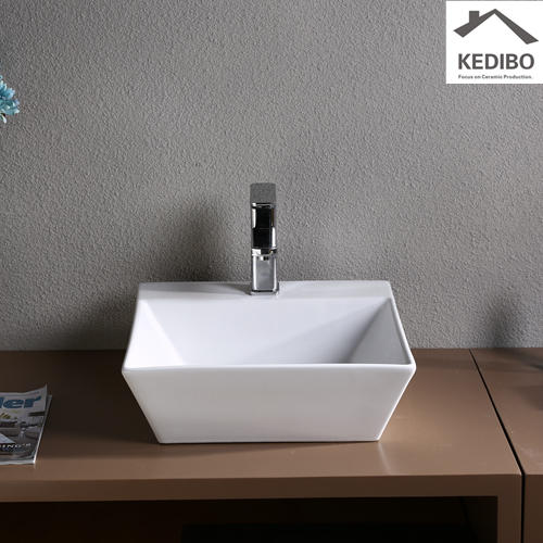different types countertop basin exporter for toilet