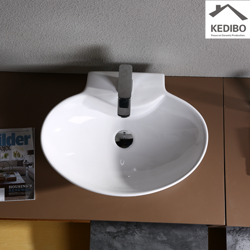 KEDIBO various design bathroom sink bowls OEM ODM for toilet-7