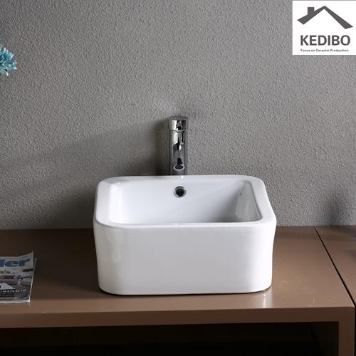 KEDIBO various design unique bathroom sinks exporter for shopping mall-7