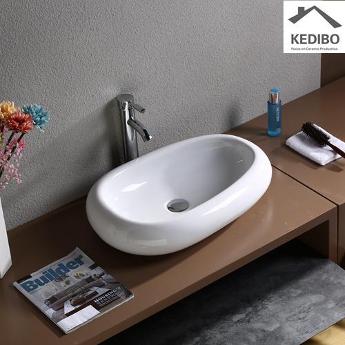 Hot washing toilet wash basin design deisgn KEDIBO Brand