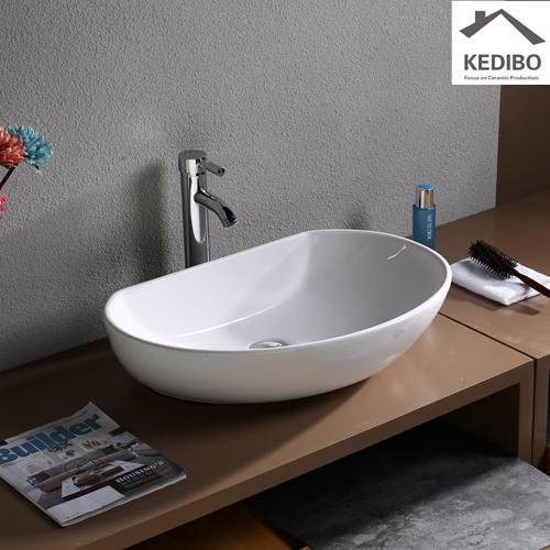 toilet wash basin design edge cecsa art basin KEDIBO Brand