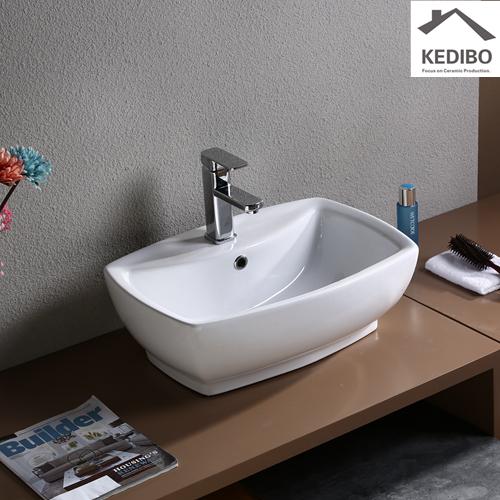 cheap bathroom sinks order now for washroom KEDIBO-6
