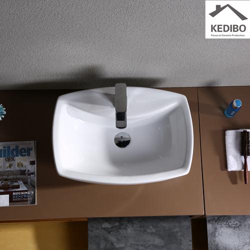 cheap bathroom sinks order now for washroom KEDIBO-8