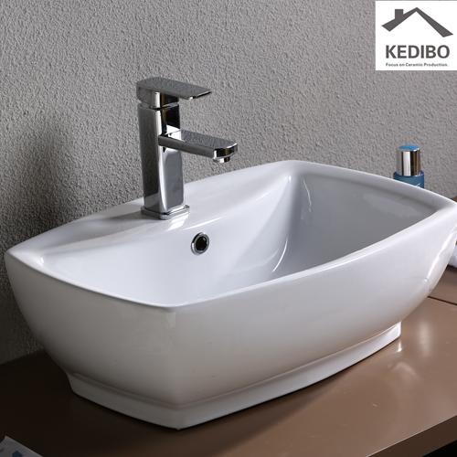 cheap bathroom sinks order now for washroom KEDIBO-9