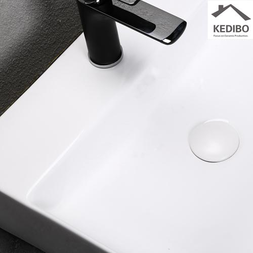 fashion small basin OEM ODMfor toilet-12
