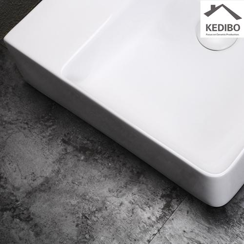 KEDIBO nice ceramic basins OEM ODM for toilet-12
