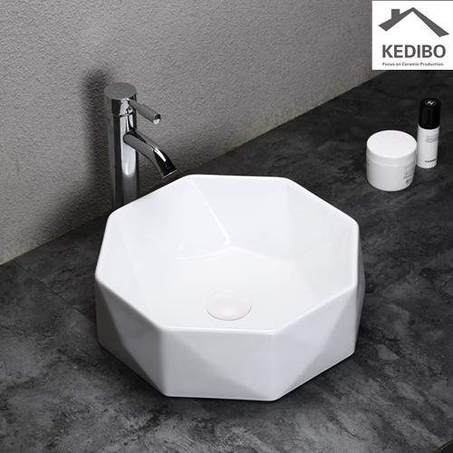 fashion oval ceramic basin order now for washroom-4